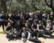 פיינטבול בתל אביב