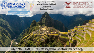 3rd Latin American Conference on Complex Networks (LaNet2021)