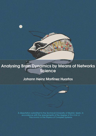 Analysing Brain Dynamics by Means of Networks Science.
