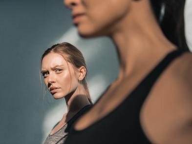 Onko ylipainoinen personal trainer uskottava?
