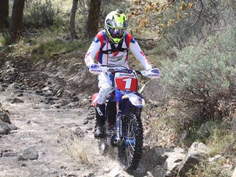 Honey Lake Hare Scrambles