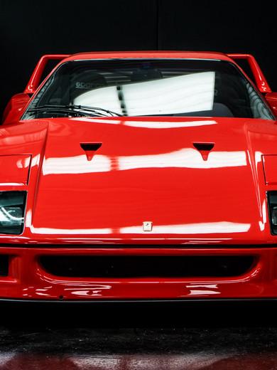 SHEFFIELD CAR & AUTOMOTIVE PHOTOGRAPHY