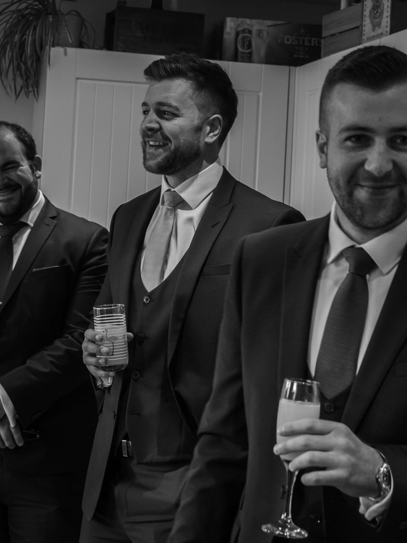 GOODRICH WEDDING PHOTOS SHEFFIELD