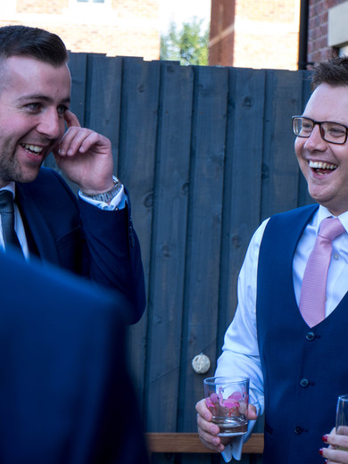GOODRICH WEDDING PHOTOS SHEFFIELD