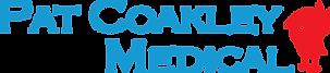 Pat Coakley Medical Logo.png