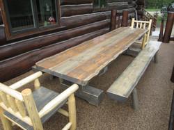 Sabo deck furniture-July 2015 031