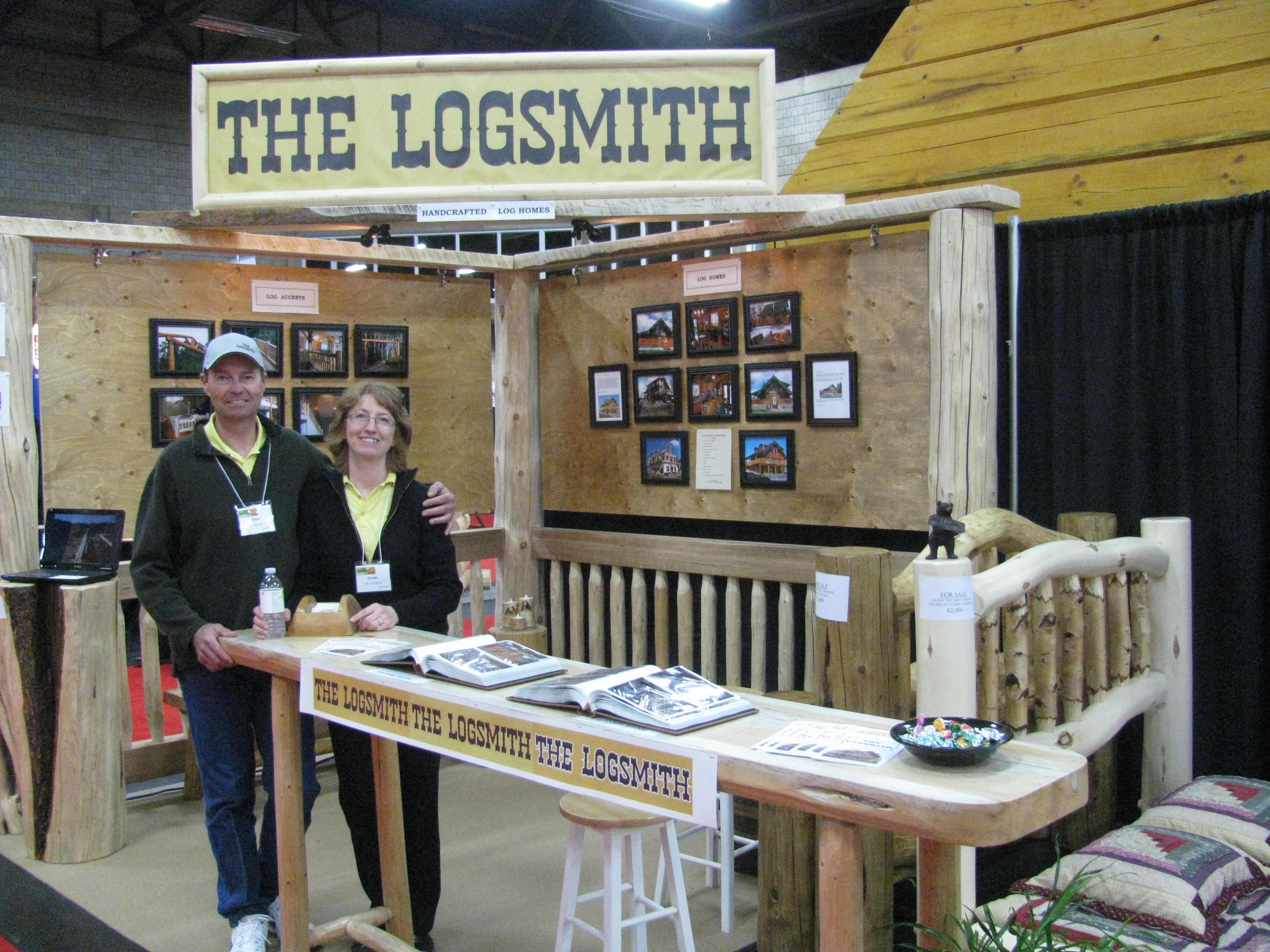 Log Home Show-Apr. 2012 046