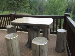 Sabo deck furniture-July 2015 025