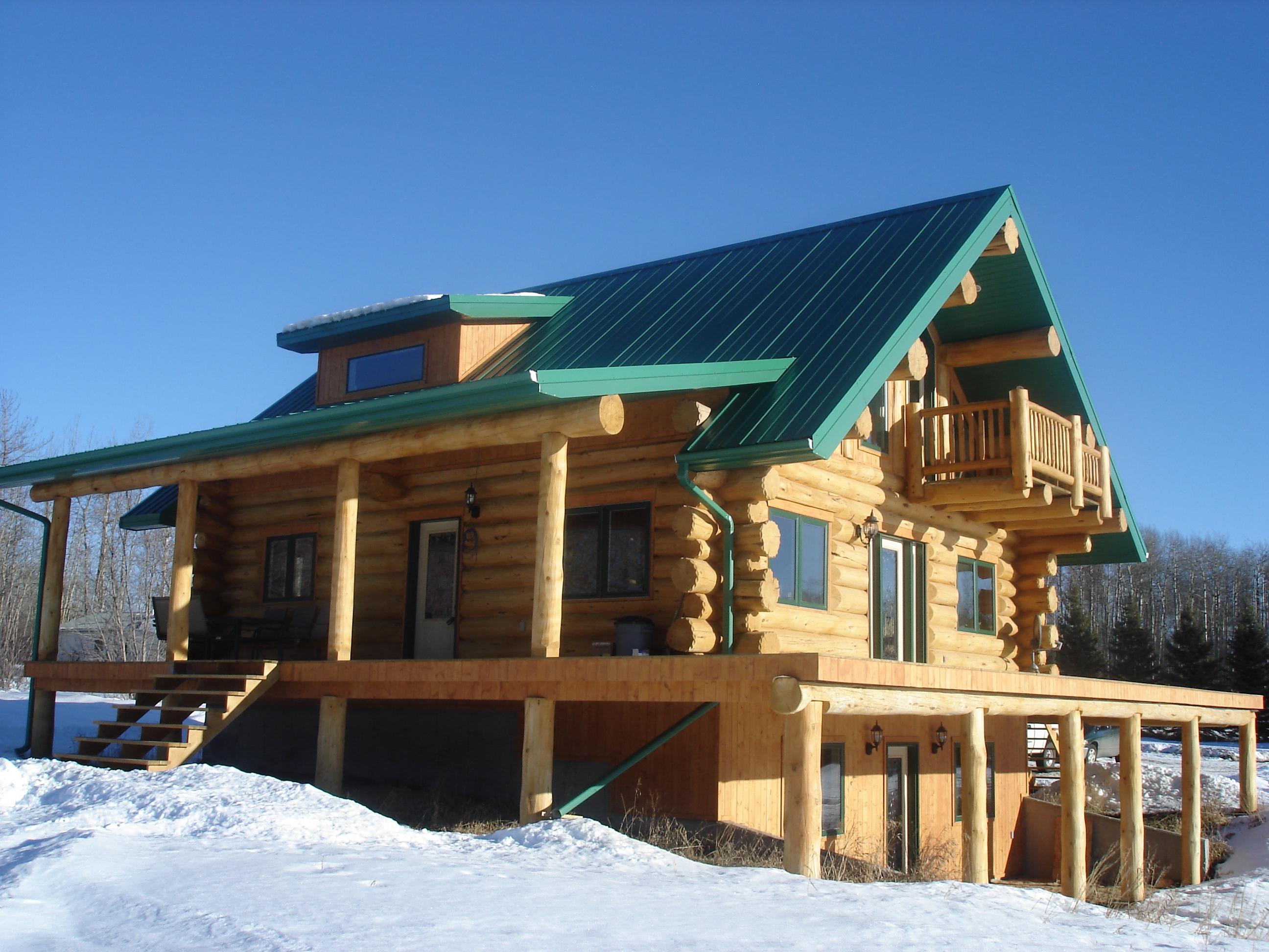 Shielha & Dominiques House-Winter 2008 135