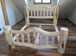Sabo Bed & Calvin's Bench -Mar.2015 013