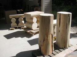 Log Furniture 030