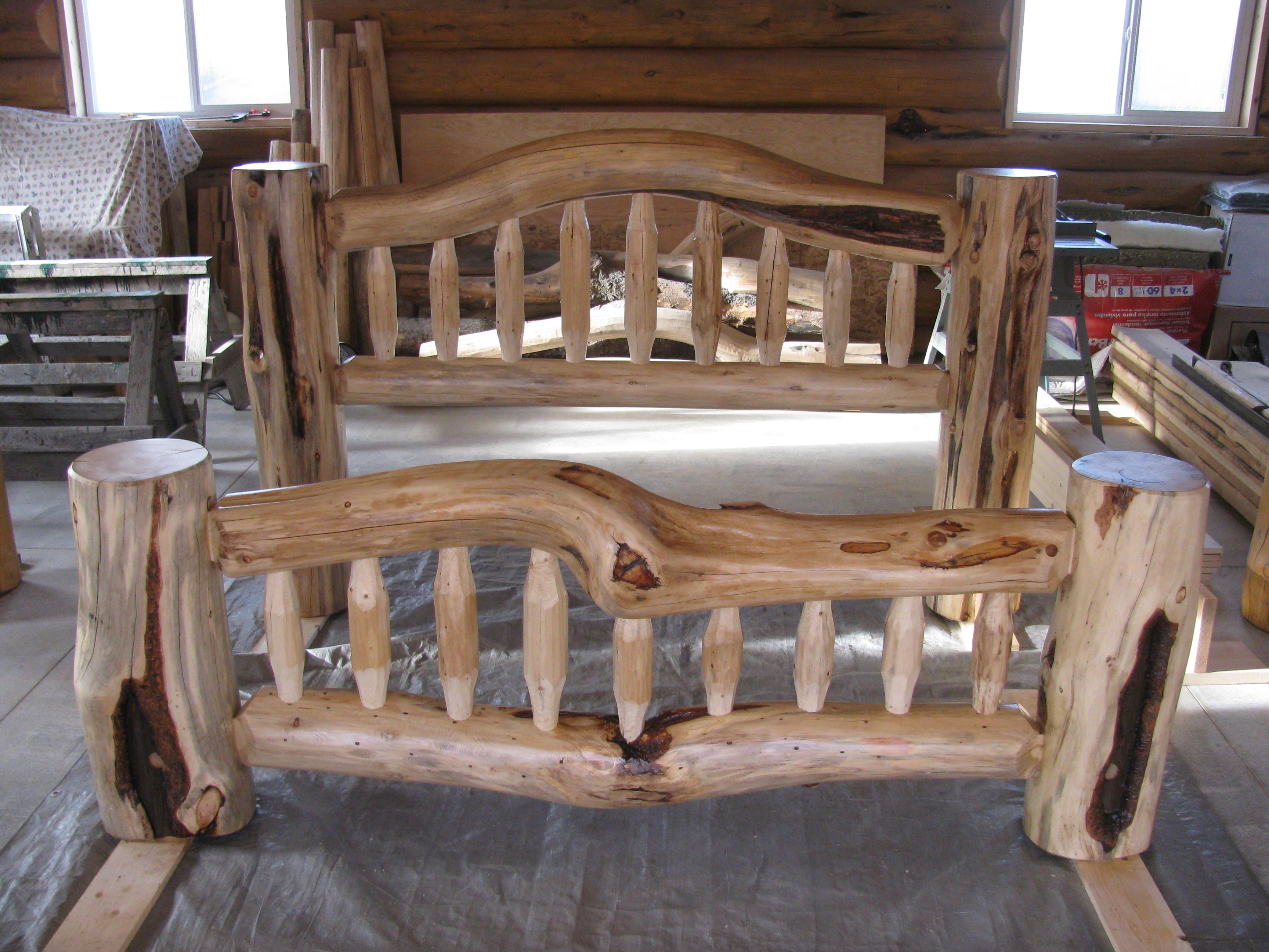 Calvin & Tihana's Bed & Accents-May 2012 002