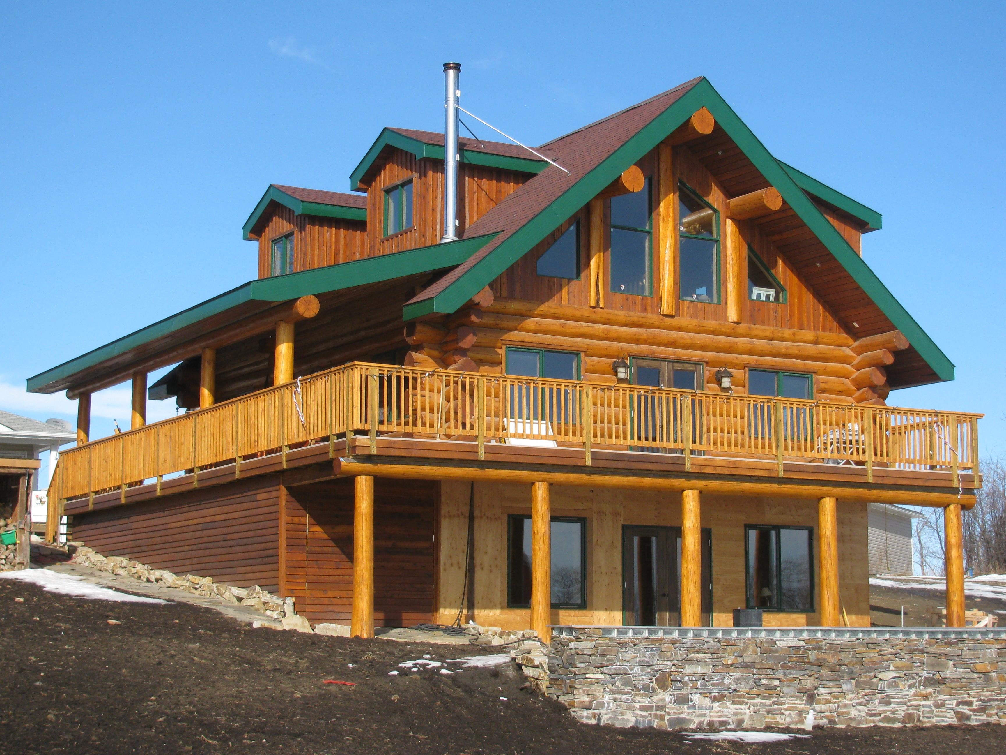 Golemme's House-Jan. 2012 044