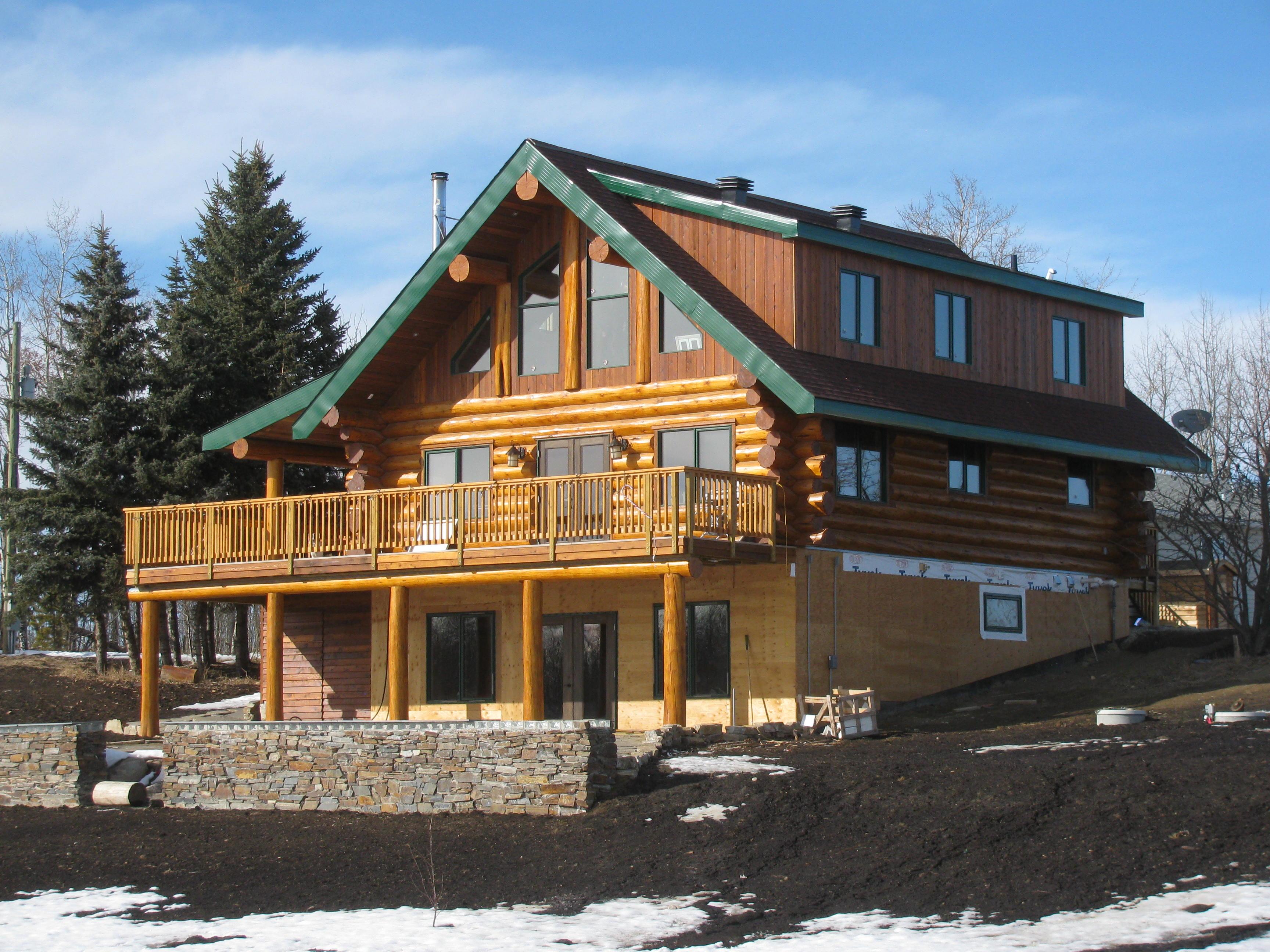 Golemme's House-Jan. 2012 045