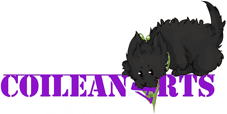 Coilean Arts Name Logo large.png