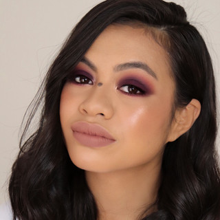 Makeup by Amy Fuentes