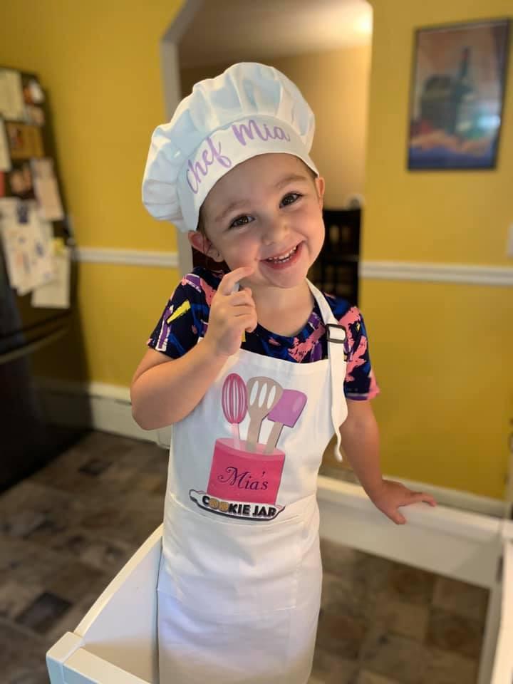 Image: Chef Mia