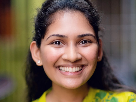 Vedika from Chennai shares how Yein Udaan was ready even before the lockdown was announced