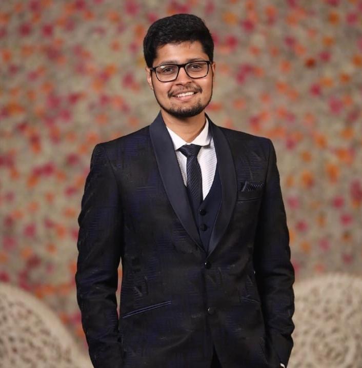 Dr. Poojan Shah