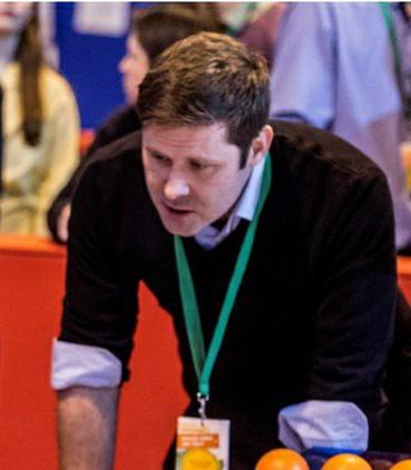 Andrew Duffey