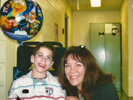 Co-founder of RicStar's Camp honored her late son's legacy by celebrating children with disabilities