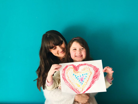 Lucy and The Cheerful Little Letter project helped many people to make friends during the lockdown