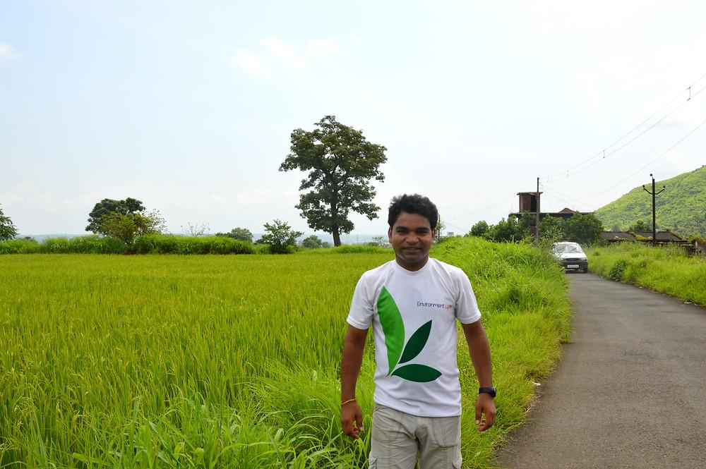 Image: Dharmesh Mewalal Barai