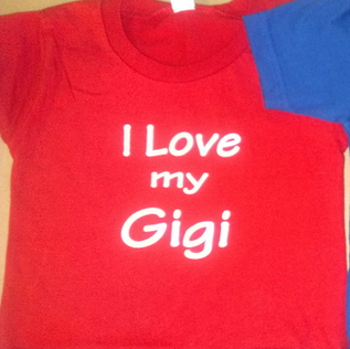 TEES FOR THE LITTLE ONES