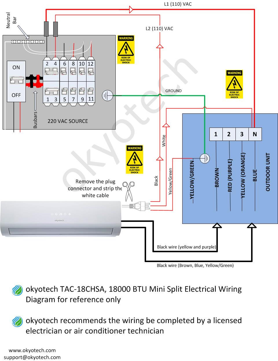 Electrical Wiring Diagrams Okyotech