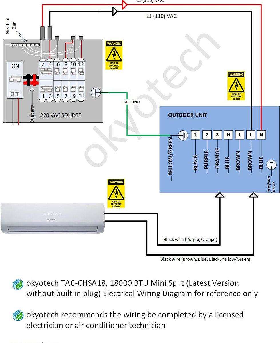 split diagram split image wiring diagram mitsubishi split system wiring diagram mitsubishi wiring on split diagram
