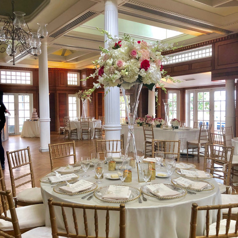 Luxurious Romantic Wedding Great House at Quayside