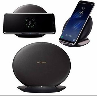 Carregador Wireless Fast Charger S7 - S8 - S9 - Fast Charger