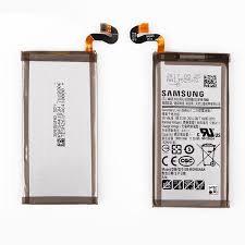 BATERIA ORIGINAL SAMSUNG MODELO SM-G950 S8 GH82-14642A