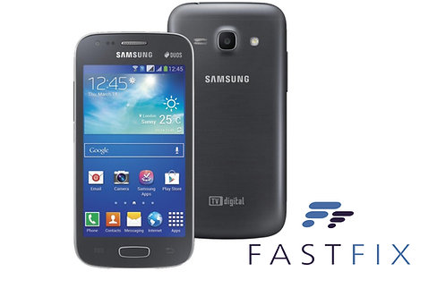 Bateria Samsung Sii e Trend / GH43-03948B