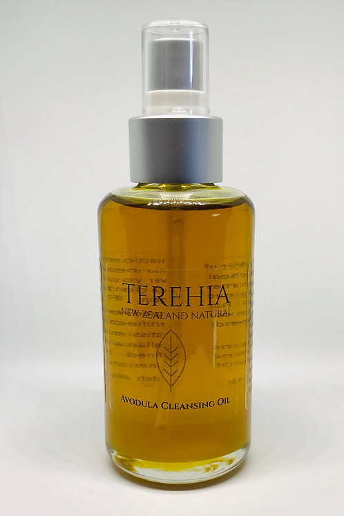 Avodula Cleansing Oil