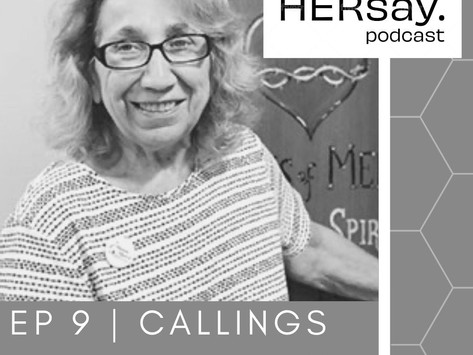 Callings: Sister Grace Miller