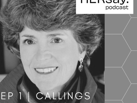 Callings: What Would SBA Do? Leading the Fight for Women's Rights with Deborah Hughes