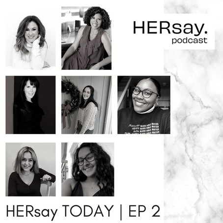 HERsay Today: College Students & Experts Discuss Challenges of Dating During The Pandemic