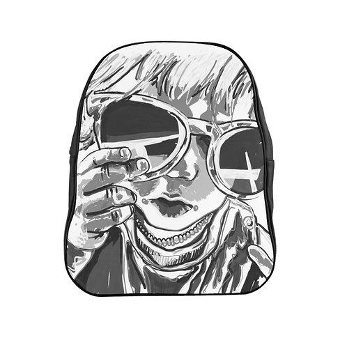 ET School Backpack