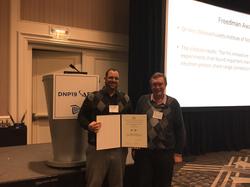 2019 APS S.J. Freedman Award