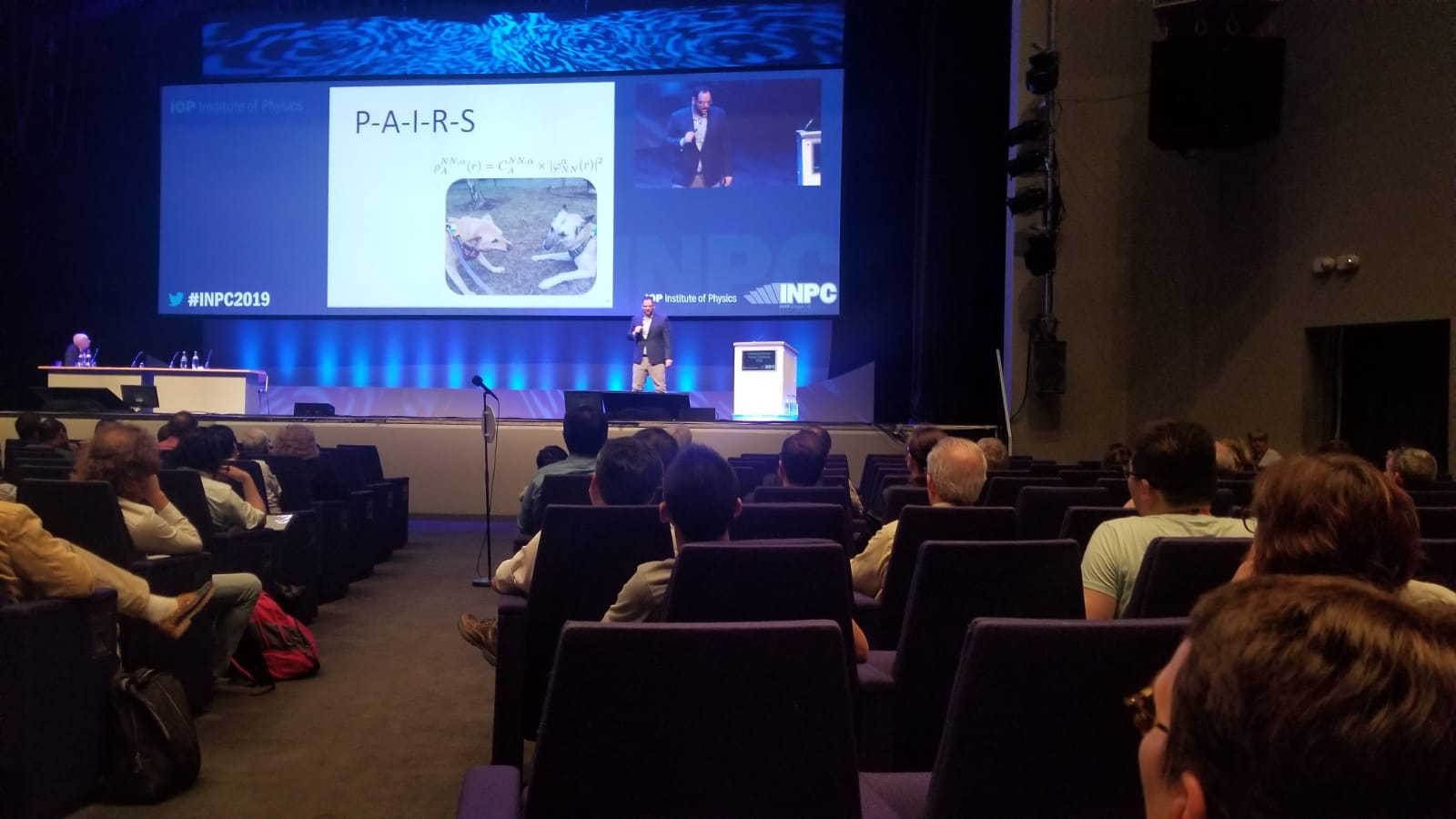 Or - INPC Plenary (July 2019)