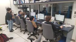 Tritium on-line analysis @ JLab