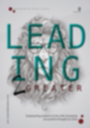 Leading2Greater - Presentation Cover