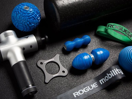 5 Recovery Tools That I Use After a Workout to Perform at My Best.