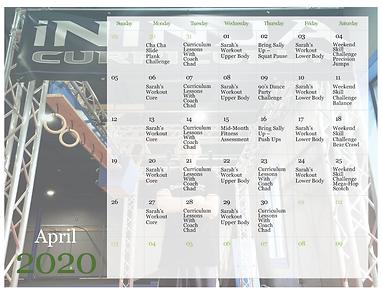 April Schedule for iNinja.png