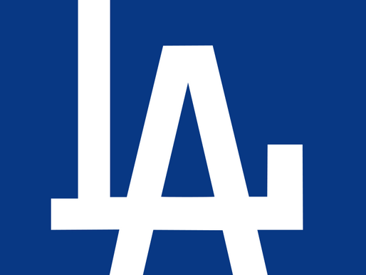 Dodgers End 32 Year Drought