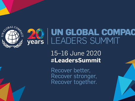 Heads of State join CEOs and UN Chiefs at largest-ever UN convening of global business leaders