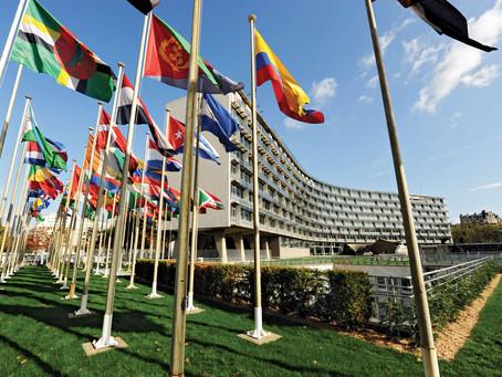 聯合國世界遺產 -  保護我們所珍視的歷史印記