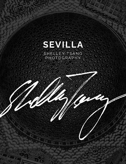 SEVILLA - Shelley Tsang Photography | ShelleyTsang曾雯海 | SIG善美