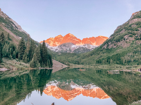 What to Know Before Visiting Maroon Bells